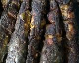 #130 Lele Bakar Teflon langkah memasak 4 foto