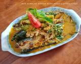 Ikan Kembung Banyar Kuah Pedas #SelasaBisa langkah memasak 7 foto