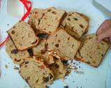 Breakfast Bread with dry fruits and tutty fruity recipe step 22 photo