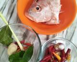 Gulai Kepala Ikan Kakap langkah memasak 1 foto