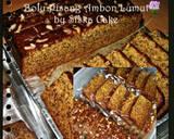 13. BANANA CAKE 1 TELUR langkah memasak 7 foto