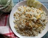 Nasi Goreng Medan langkah memasak 4 foto