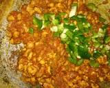 Spicy Chicken noodles recipe step 3 photo