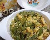Pare Tumis Telur #MenuSehatAnak langkah memasak 3 foto