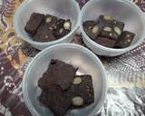 Brownies Alpukat Lumer langkah memasak 4 foto