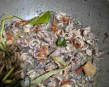Cumi Masak Hitam langkah memasak 3 foto