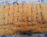 #20- Chicken Nugget Stiek #Pekan Inspirasi langkah memasak 8 foto