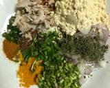 Chicken Balls recipe step 1 photo