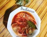 Franch Bouillabaisse (seafood ala prancis) langkah memasak 7 foto