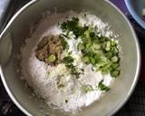 Batagor Rebon (Tanpa Ikan) langkah memasak 3 foto