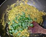 Basil Corn Pasta recipe step 12 photo