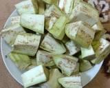 Sayur lodeh terong hijau #selasabisa langkah memasak 1 foto