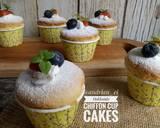 Hokkaido Chiffon Cupcakes #pr_anekachiffon langkah memasak 14 foto