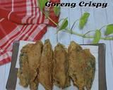Pindang Tongkol Goreng Crispy langkah memasak 5 foto