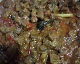 Sambal Goreng Daging langkah memasak 5 foto