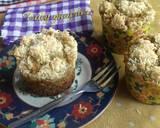 Muffin pisang keju #Kamismanis langkah memasak 4 foto