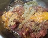 KoFte Turkish aka Beef Kofta langkah memasak 1 foto