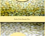 Susu Kedelai Homemade langkah memasak 1 foto