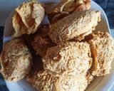 Tahu Walik Crispy isi Ayam langkah memasak 7 foto
