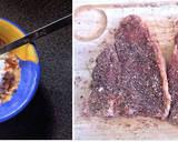 Veal T-bone steaks recipe step 1 photo