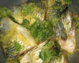 Pepes Ikan Mas Presto langkah memasak 2 foto