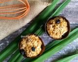Carrot Raisin Muffins (Muffin Wortel) Tanpa Mixer langkah memasak 9 foto
