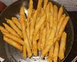 Kacang ngumpet #rasa ori langkah memasak 7 foto