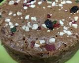 Plum cake recipe step 7 photo