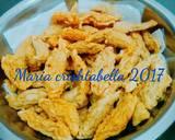 Fish cake(lemak tenggiri) langkah memasak 5 foto