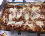 Easy Poor mans Lasagna recipe step 7 photo