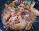 63. Ayam Rarang Khas Lombok langkah memasak 6 foto