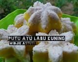 Putu Ayu Labu Kuning langkah memasak 6 foto