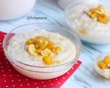 Indian Rice Pudding/Kheer #pekaninspirasi #simanisyangbukansusu langkah memasak 6 foto