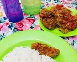 Ayam Crispy Geprek langkah memasak 5 foto
