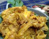 Rendang Ayam langkah memasak 7 foto