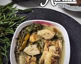 Gangan Karuh Iwak Haruan (Khas Banjar) langkah memasak 6 foto