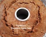 242. Cinnamon Apple Cake langkah memasak 6 foto
