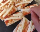 Mini Pizza (Mpasi 10 Bulan) #SiapRamadan #SayangAnak langkah memasak 2 foto