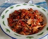 Pindang Tongkol Sambal Korek langkah memasak 3 foto