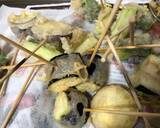 Tempura Sticks recipe step 3 photo