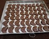 Delfi Chocochips Cookies langkah memasak 4 foto