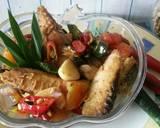 Day.8 Sambal Tongkol #BikinRamadanBerkesan langkah memasak 5 foto