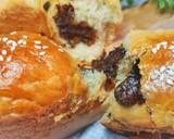 Roti Sobek Tanpa Ulen langkah memasak 5 foto