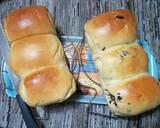 Roti sobek #KamisManis langkah memasak 6 foto