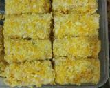 Cheese Nugget with Italian herbs langkah memasak 3 foto