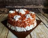 Red Velvet Cake langkah memasak 9 foto