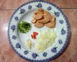 75) Sosis Pedas langkah memasak 1 foto