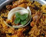 Chicken Biryani langkah memasak 5 foto