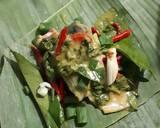 Pepes Ikan Mas Presto langkah memasak 5 foto