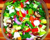 Mike's End Of Summer Salad recipe step 1 photo
